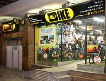 Nossa loja