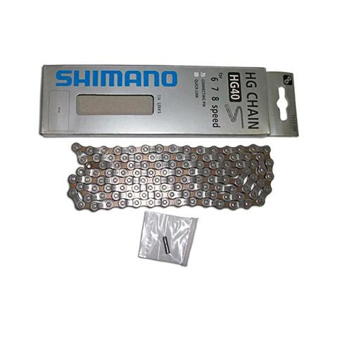 CORRENTE SHIMANO HG 40